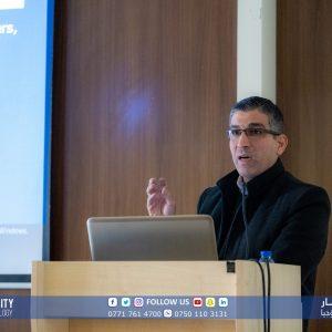 "A Seminar on ""SHE, ROBOT: MECHANISATION OF OPHELIA IN SHAKESPEARE'S HAMLET"""